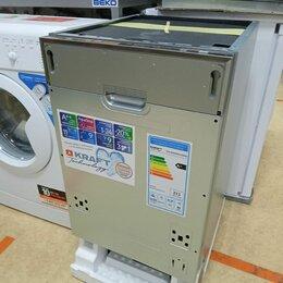 Посудомоечные машины - Посудомоечная машинка Kraft tch-bm459 новая, 0