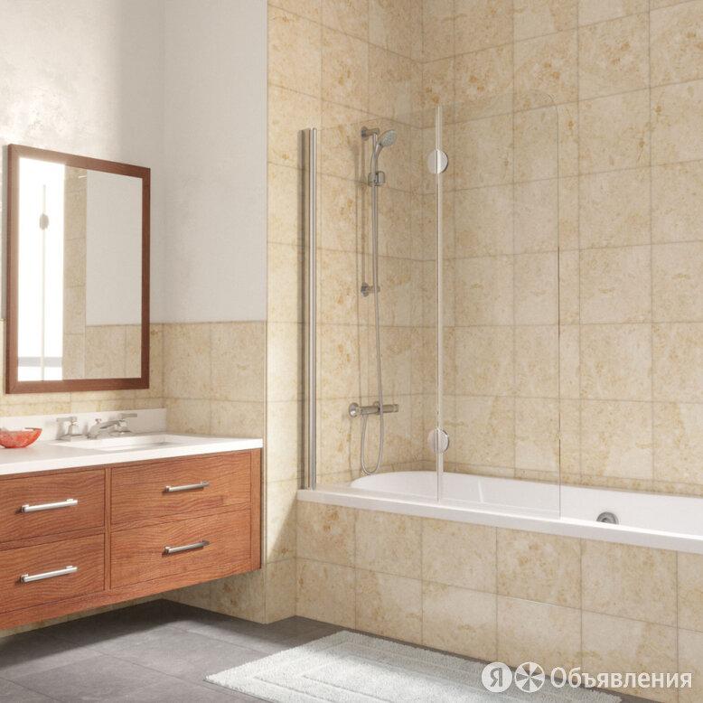 Шторка на ванную VEGAS-GLASS E2V LUX по цене 34809₽ - Шторы и карнизы, фото 0