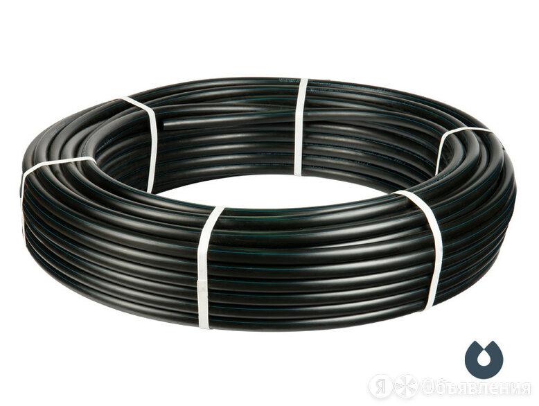 Труба ПНД напорная UNIPUMP ПЭ 100 SDR 17,6-32х1,7 (50м) по цене 2328₽ - Элементы систем отопления, фото 0