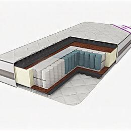 Матрасы - Матрас с независимым пружинным блоком ЛегкоМаркет Элен TFK (210) разряженный, 0