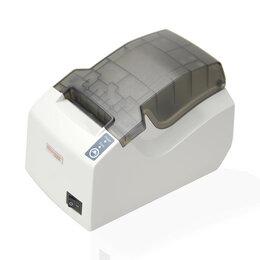 Принтеры чеков, этикеток, штрих-кодов - Чековый принтер MPRINT G58 RS232-USB White, 0