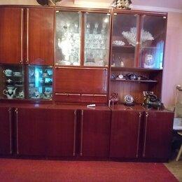 Шкафы, стенки, гарнитуры - Мебель стенка б.у Даром.Самовывоз., 0