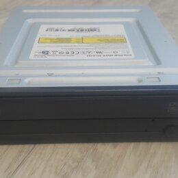 Оптические приводы - Оптический привод Toshiba Samsung Storage Technology SH-D162D Black, 0
