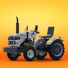 Мини-тракторы - Минитрактор Scout   Скаут Т-220B, 0