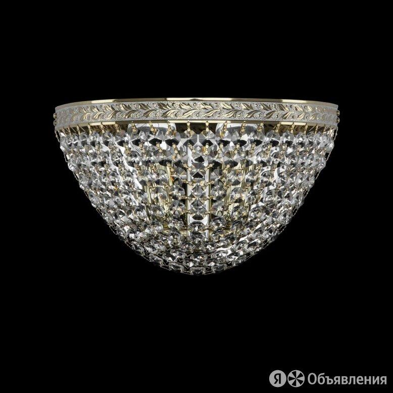 Хрустальное бра Bohemia Classic Light Classic Light по цене 7004₽ - Интерьерная подсветка, фото 0