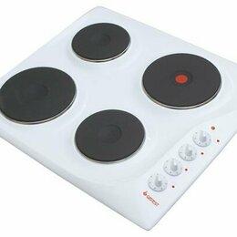 Плиты и варочные панели - Поверхность электрическая Gefest СВН 3210 эмаль, 0