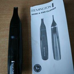 Машинки для стрижки и триммеры - Триммер для носа и ушей remington ne3350, 0