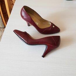 Туфли - Туфли женские классические, 0
