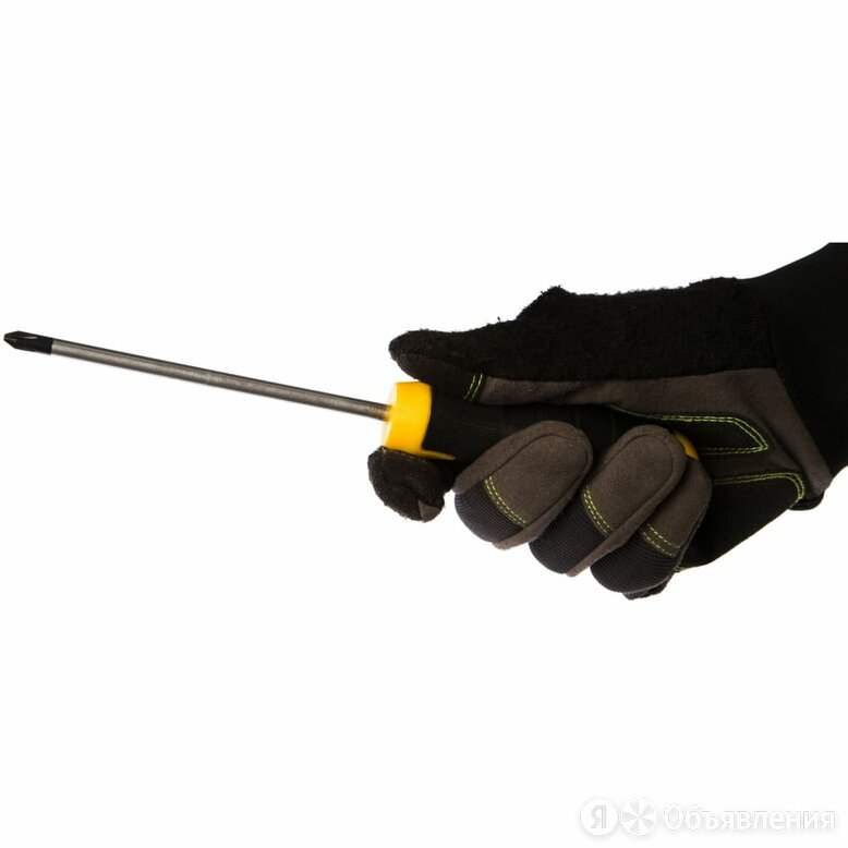 Крестовая отвертка Berger BG BG1048 по цене 230₽ - Наборы инструментов и оснастки, фото 0