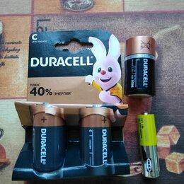 Батарейки - Duracell батарейки , 0