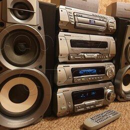 Музыкальные центры,  магнитофоны, магнитолы - Technics SA-DV290 (Made in Japan), 0