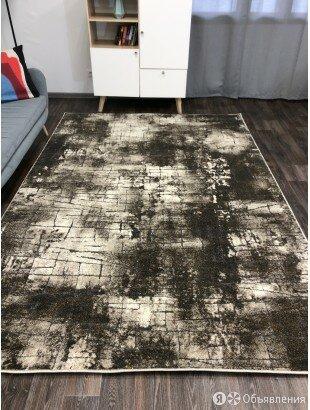 3516 - BEIGE-GRAY коллекция IBIZA (1.6 х 2.3 м) по цене 5961₽ - Ковры и ковровые дорожки, фото 0