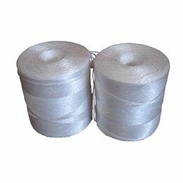 Веревки и шнуры - Шпагат п/п 2200 Текс сеновязальный, 0