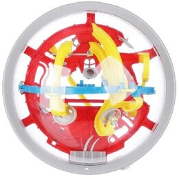 Головоломки - Игрушка шар-головоломка, пластик, 12х12х12см, 0