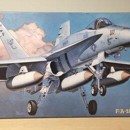 Сборные модели - F/A-18A hornet 1/72 Hasegawa 02810, 0