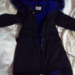 Куртки - Куртка зимняя 42 - 44 , 0