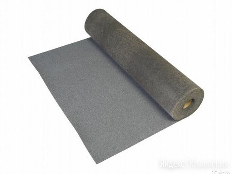 Ендовный ковер shinglas (Серый), 10м2 Технониколь по цене 4190₽ - Кровля и водосток, фото 0