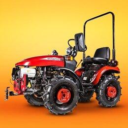 Мини-тракторы - Минитрактор МТЗ   Беларус 152H, 0