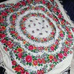Шарфы, платки и воротники - Традиционные  платки, 0