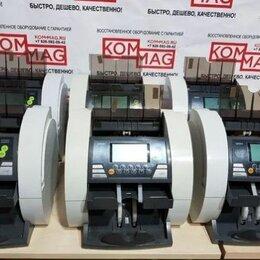 Детекторы и счетчики банкнот - Cортировщики банкнот SBM SB-2000, 0