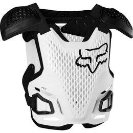 Спортивная защита - Защита панцирь FOX R3(L/XL / белый/L), 0