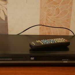 DVD и Blu-ray плееры - DVD, 0