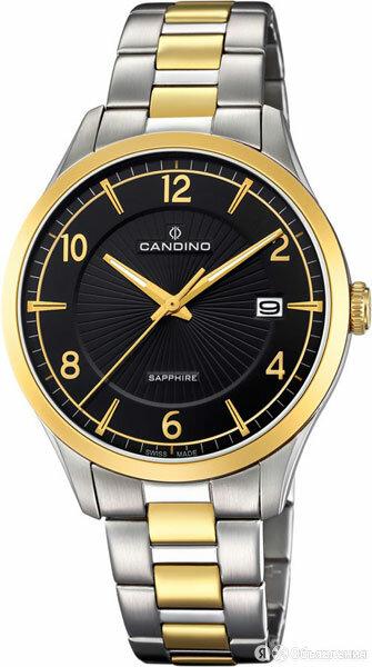 Наручные часы Candino C4631_2 по цене 29200₽ - Наручные часы, фото 0
