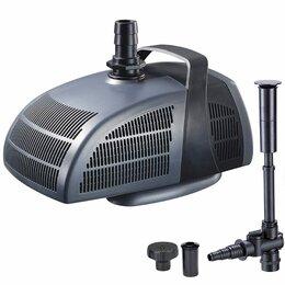 Насосы и комплекты для фонтанов - Насос для фонтана Jebao PF-4000, 0