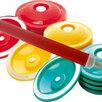 Вакуумные крышки насос ВАКС набор для консервации и хранения продуктов по цене 970₽ - Консервные ножи и закаточные машинки, фото 2