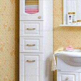 Шкафы, стенки, гарнитуры - Шкаф пенал для ванной комнаты, 0