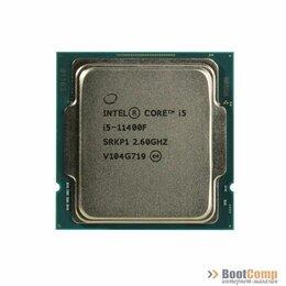 Кулеры и системы охлаждения - Процессор Intel Core i5-11400F Tray CM8070804497016, 0