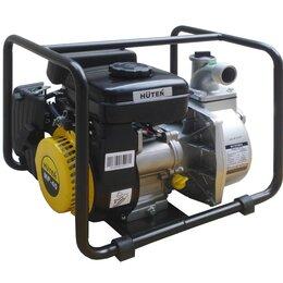 Мотопомпы - Huter Мотопомпа Huter МР-40  (2,8 л.с., 300 л/мин. глубина 8 м. высота напора..., 0