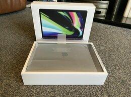 Ноутбуки - Ноутбук APPLE MacBook Pro 13 (2020) 512ГБ, 0