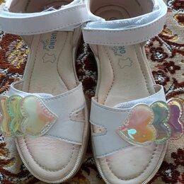 Босоножки, сандалии - Босоножки для девочек авито, 0