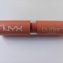 Для губ - Губная помада NYX, 0