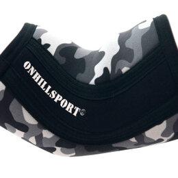 Спортивная защита - Налокотники спортивные ONHILLSPORT Налокотники спортивные 7 мм, L, 0