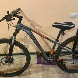 Велосипеды - Велосипед горный Stern Motion 1.0 27,5, 0