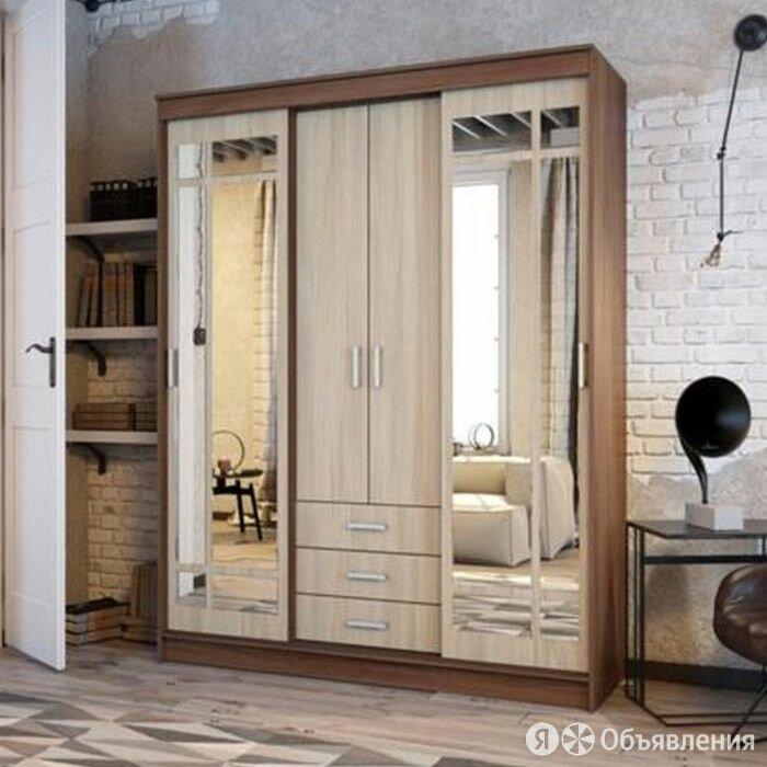 Шкаф  Лорд по цене 16000₽ - Шкафы, стенки, гарнитуры, фото 0