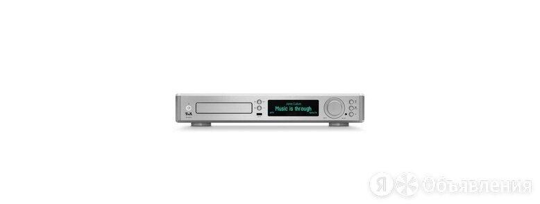 Цап и CD / сетевой проигрыватель T+A MP 2000 R по цене 691900₽ - Звуковые карты, фото 0