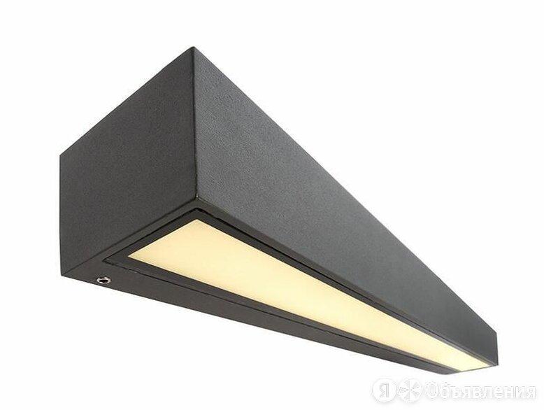 Уличный настенный светильник Deko-Light Linear II Double 731097 по цене 21745₽ - Мебель для кухни, фото 0