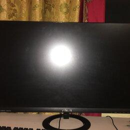 Мониторы - Игровой Монитор asus vx279Q, 0