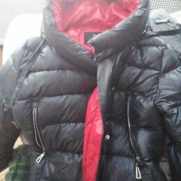 Пальто - Новое стёганое пальто, 0