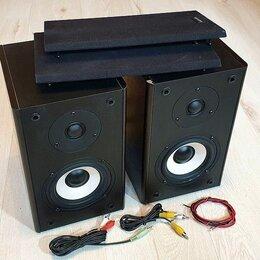 Компьютерная акустика - Колонки Microlab Solo 1 MK3, 0