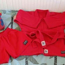 Спортивные костюмы и форма - Форма для самбо для мальчика 11-14 лет, 0