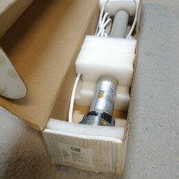 Рольставни - Электродвигатель для рольставни-жалюзи NM1/30-16 TUBE, 0
