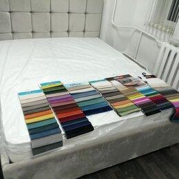Кровати - Кровать ортопедическая в мягкой обивке, 0