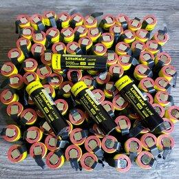 Батарейки - Аккумуляторы LiitoKala Lii-35S 35A 18650, 3100mAh, 0