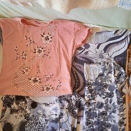 Блузки и кофточки - Новые женские блузы , 0