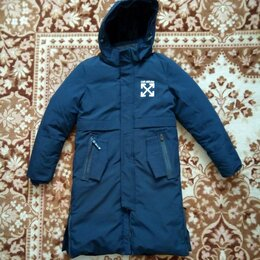 Куртки и пуховики - куртка зимняя на мальчика, 0