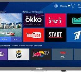 Телевизоры - LE43K6500SA Телевизор HAIER, 0